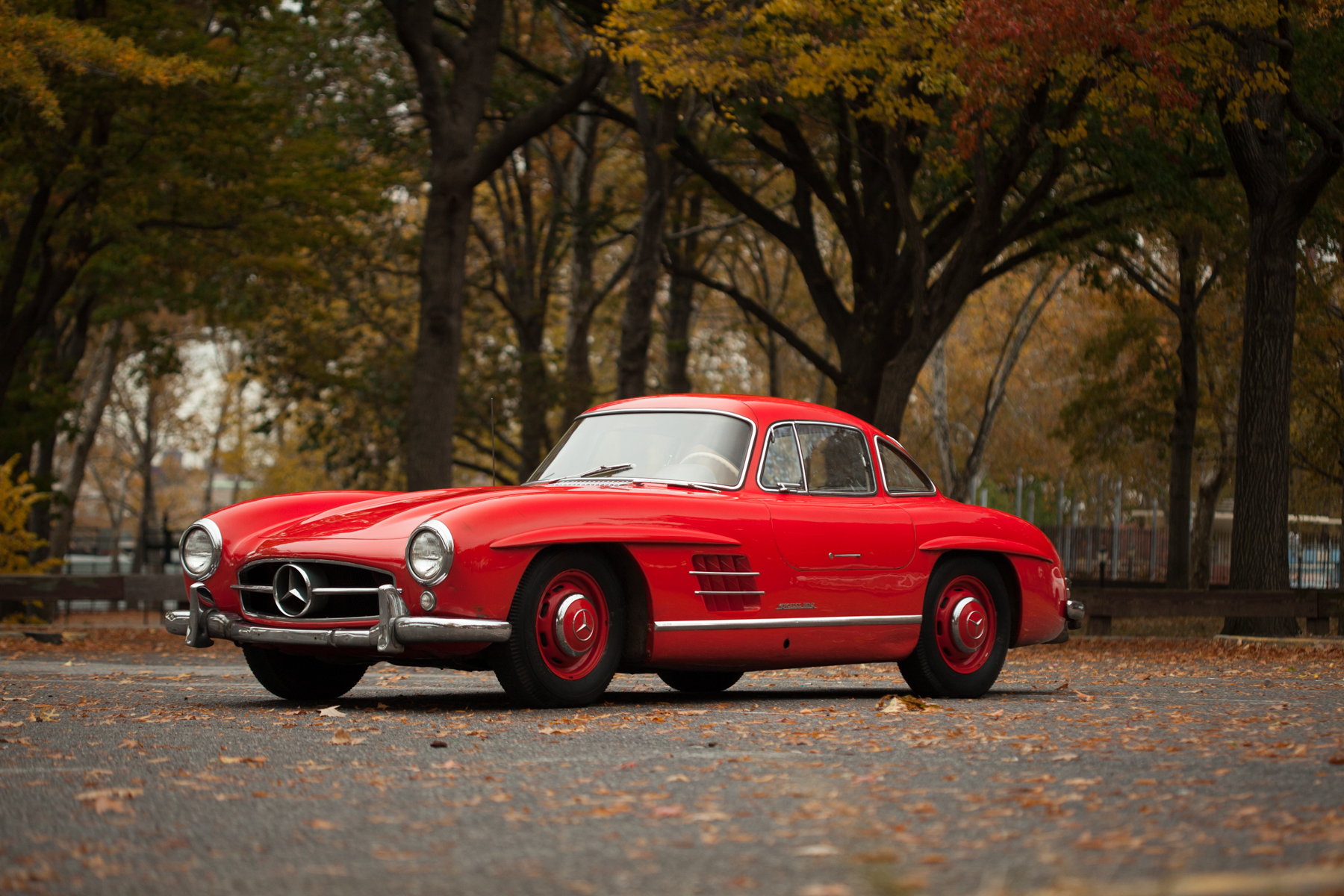 1956 mercedes benz 300sl gullwing silver arrow cars ltd for 1956 mercedes benz
