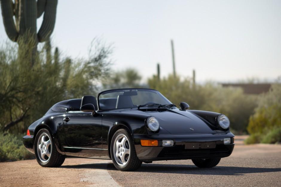 1994 Porsche 911 / 964 Speedster for sale