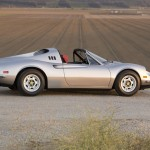 1974 Ferrari 246 GTS Dino for sale