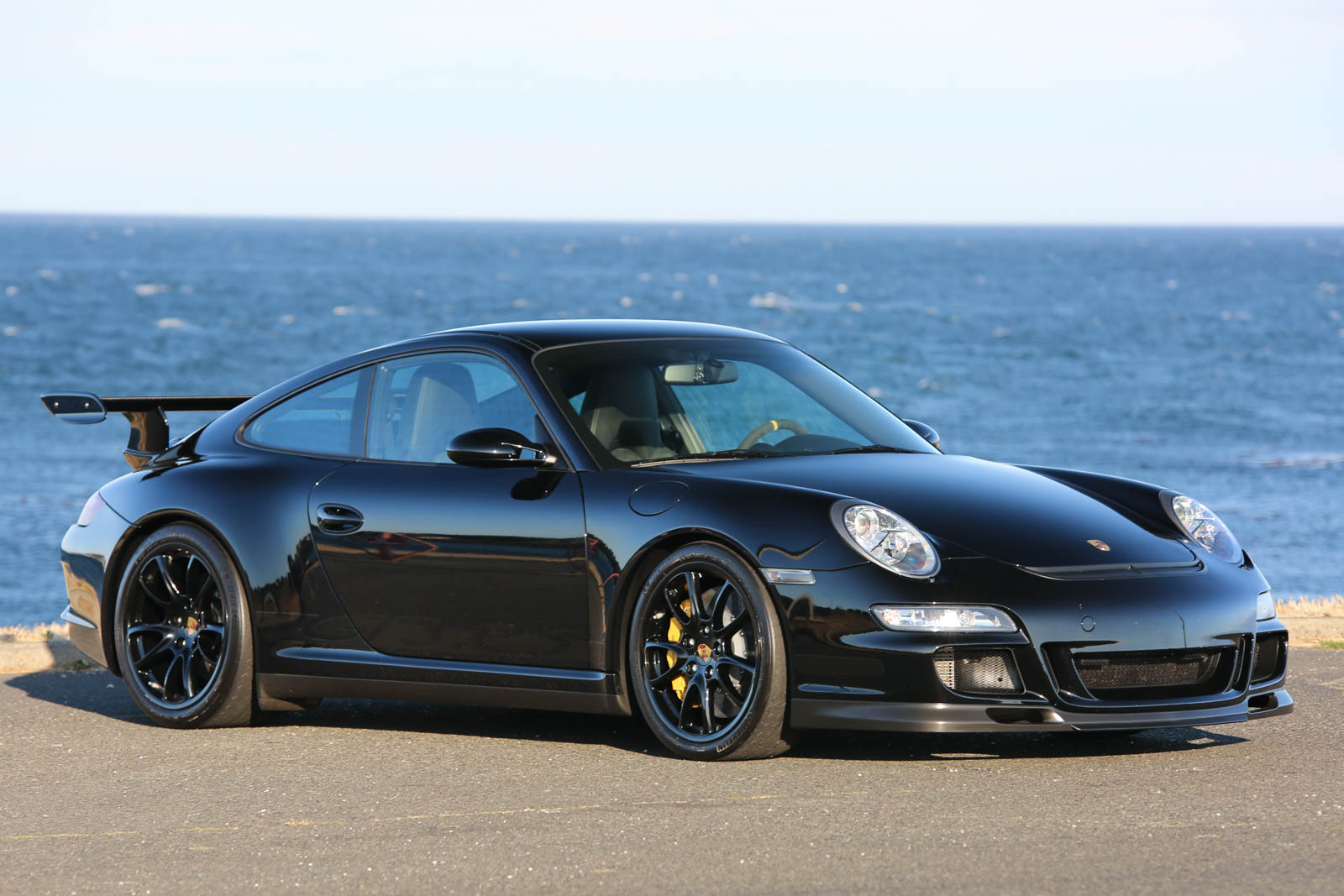 2008 Porsche 911 GT3 RS for sale