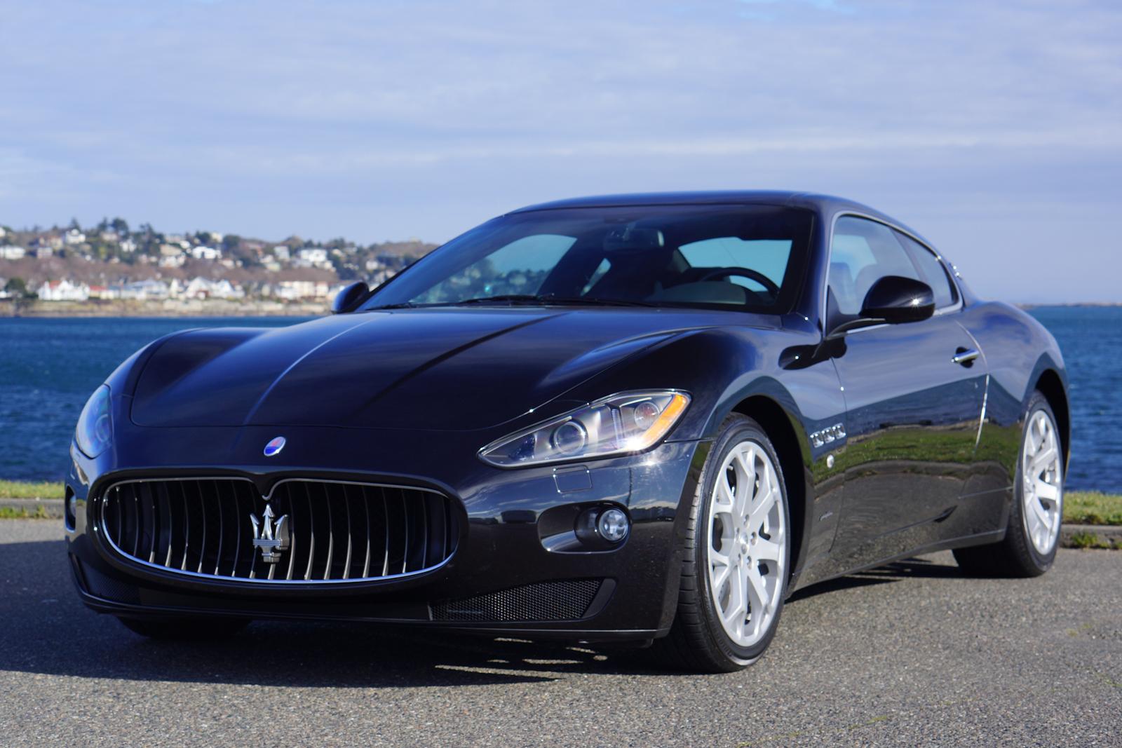 2009 Maserati GT Gran Turismo for sale