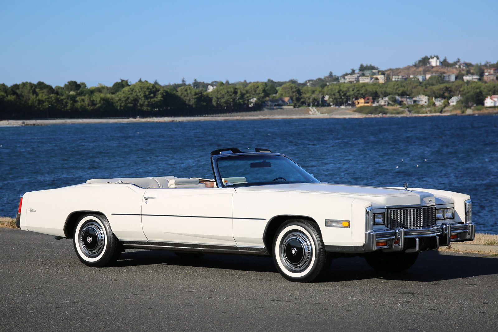 on for sale cadillac dsc closed auctions bat convertible listing eldorado