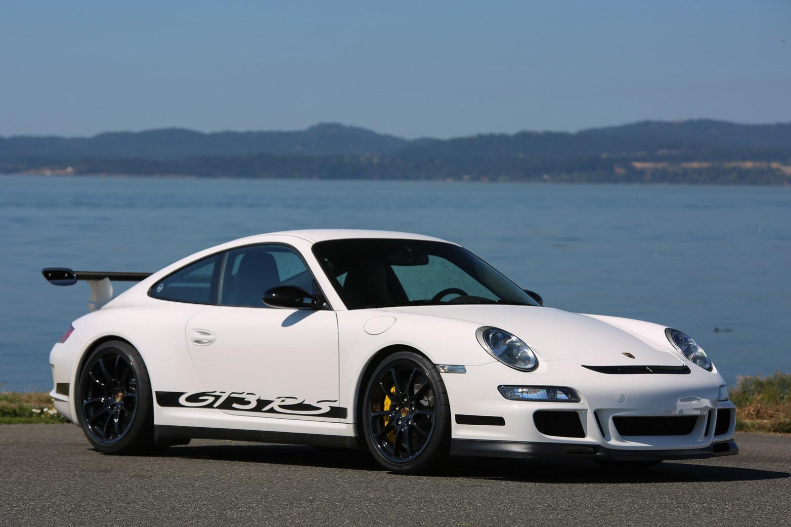 2007 Porsche GT3 RS (997) for sale