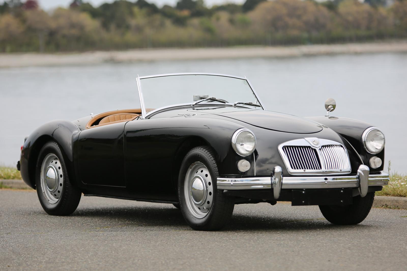 1961 MG MGA 1600 for sale