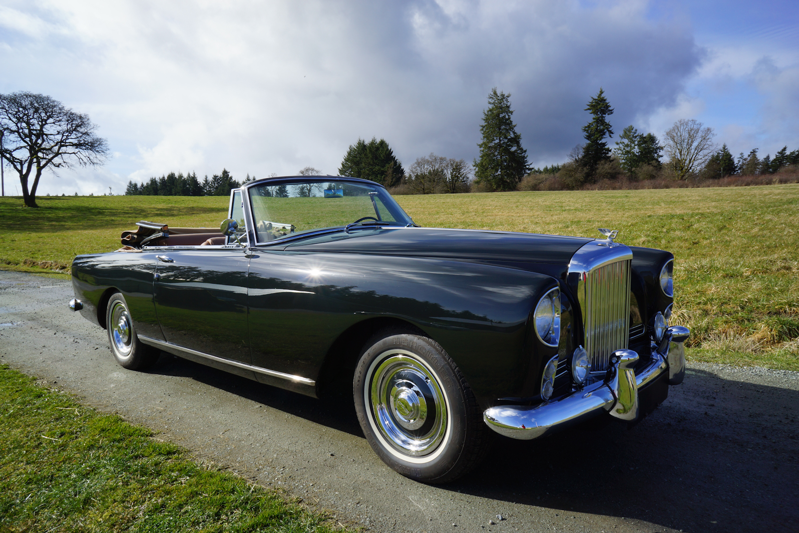 1961 Bentley Continental S2 Cabriolet for sale