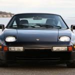1988 Porsche 928 S4 for sale