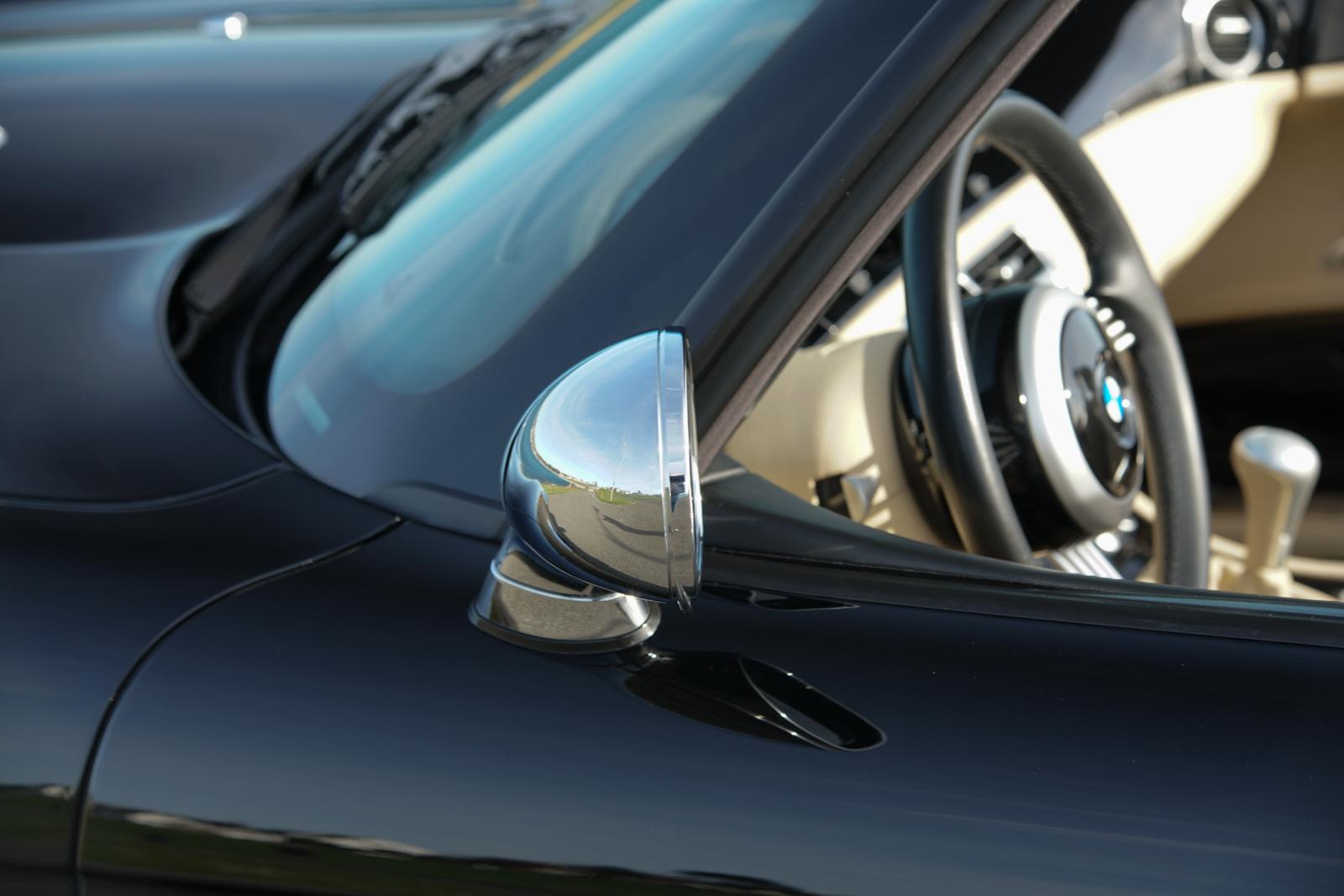 2000 Bmw Z8 Roadster Silver Arrow Cars Ltd