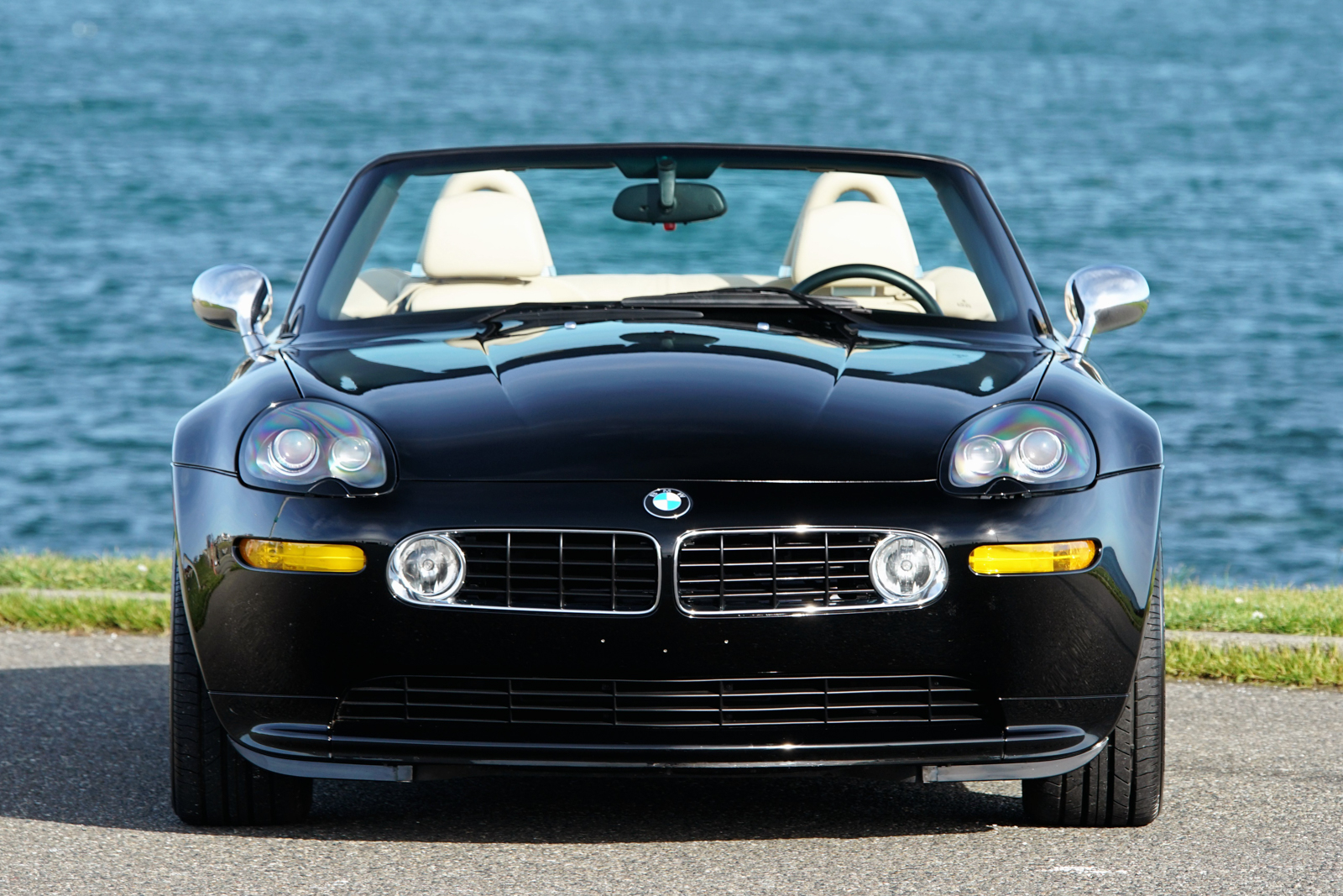 2000 BMW Z8 Roadster - Silver Arrow Cars Ltd.