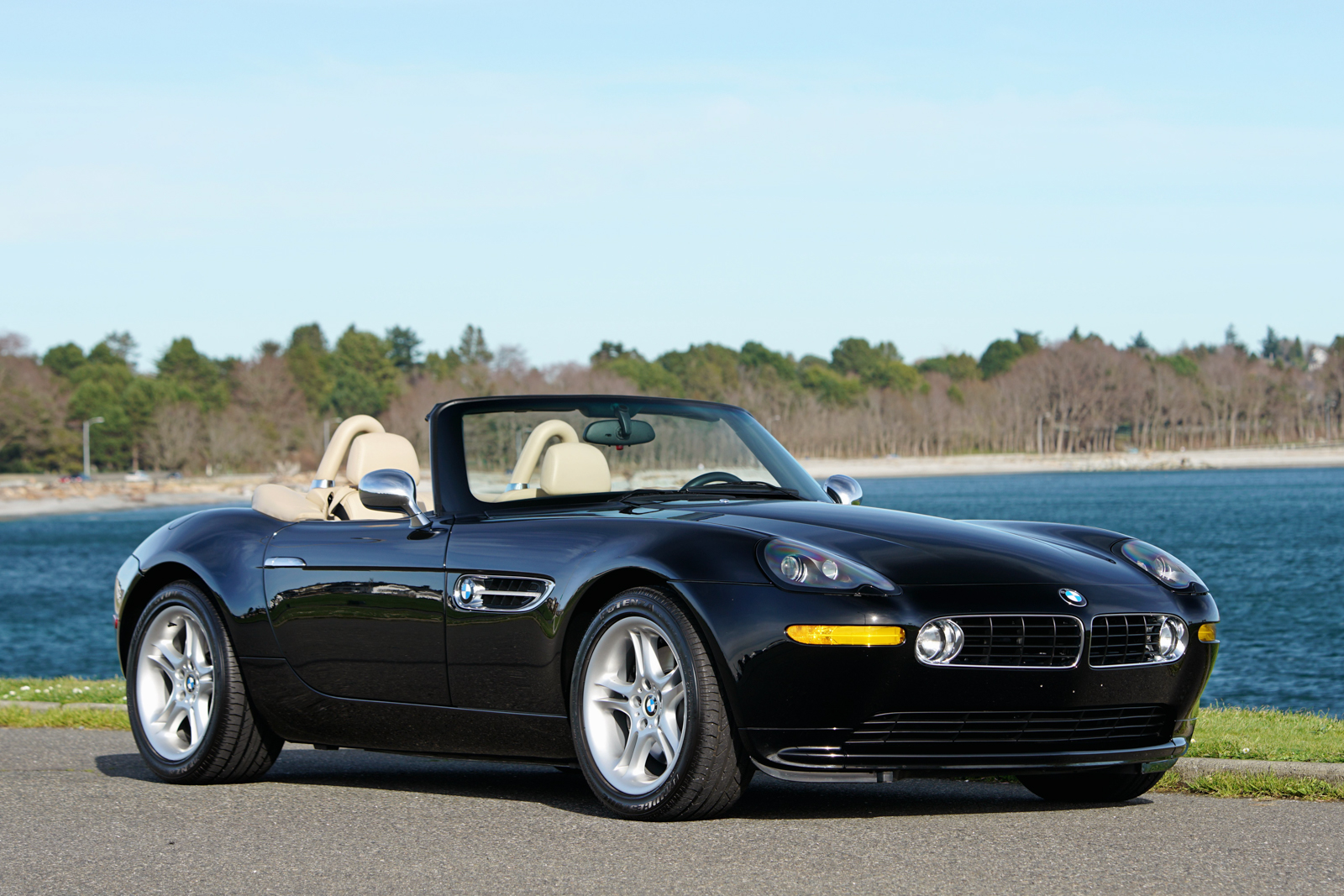 Bmw Z3 Specs Sport Coupe Carsaddiction Com 2007 Nissan