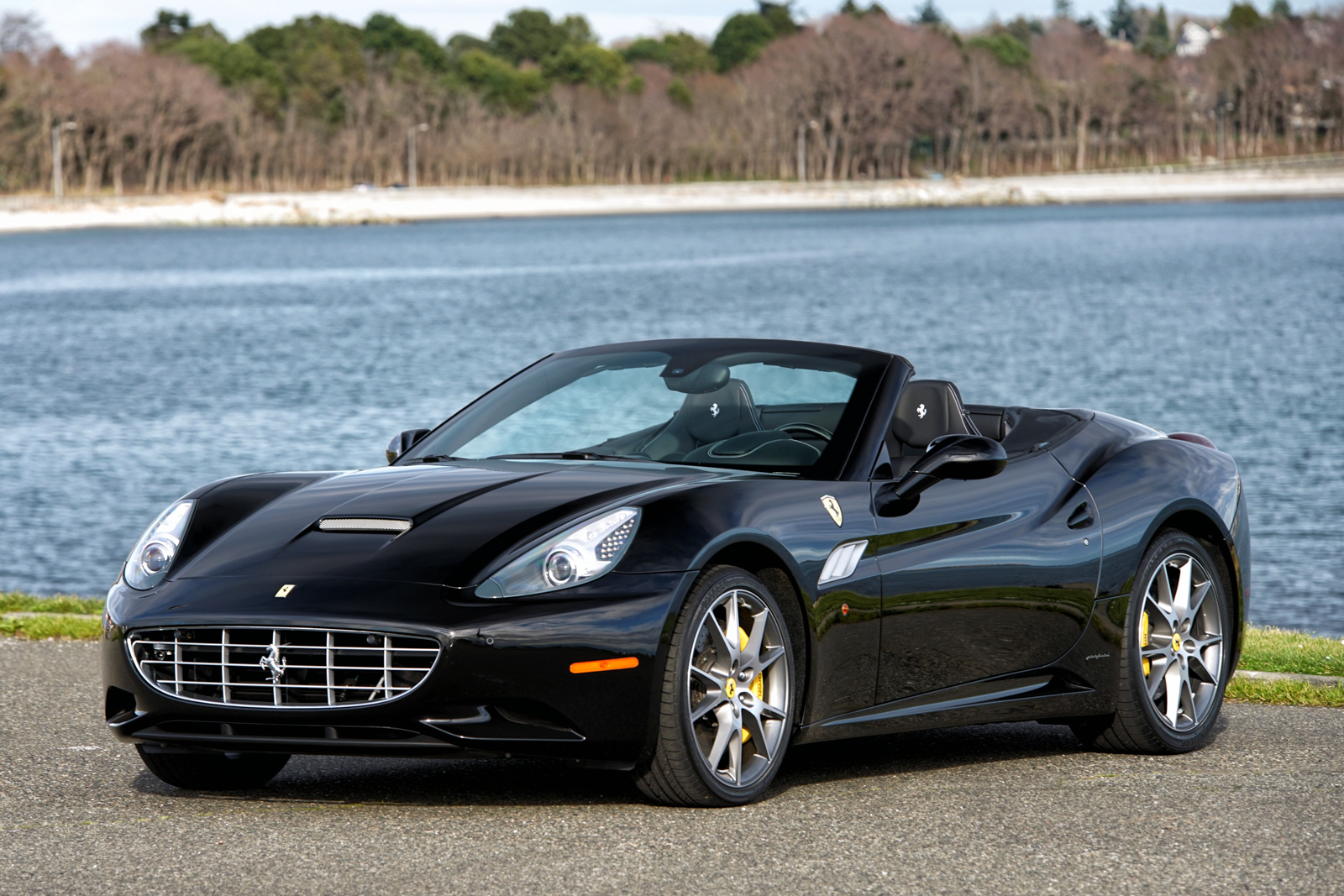 2013 Ferrari California 30 For Sale ...