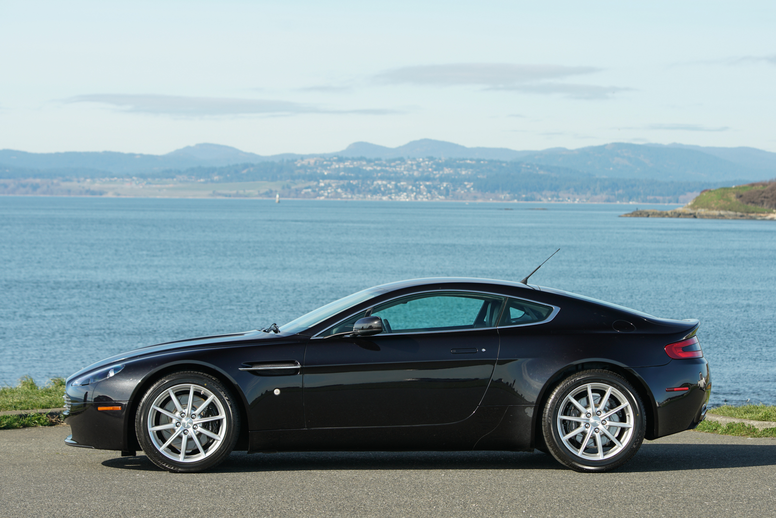 2007 aston martin v8 vantage for sale silver arrow cars ltd. Cars Review. Best American Auto & Cars Review