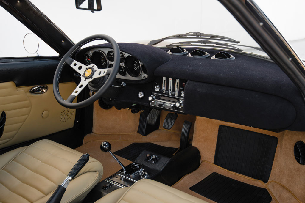 1973 Ferrari 246 GT Dino for sale