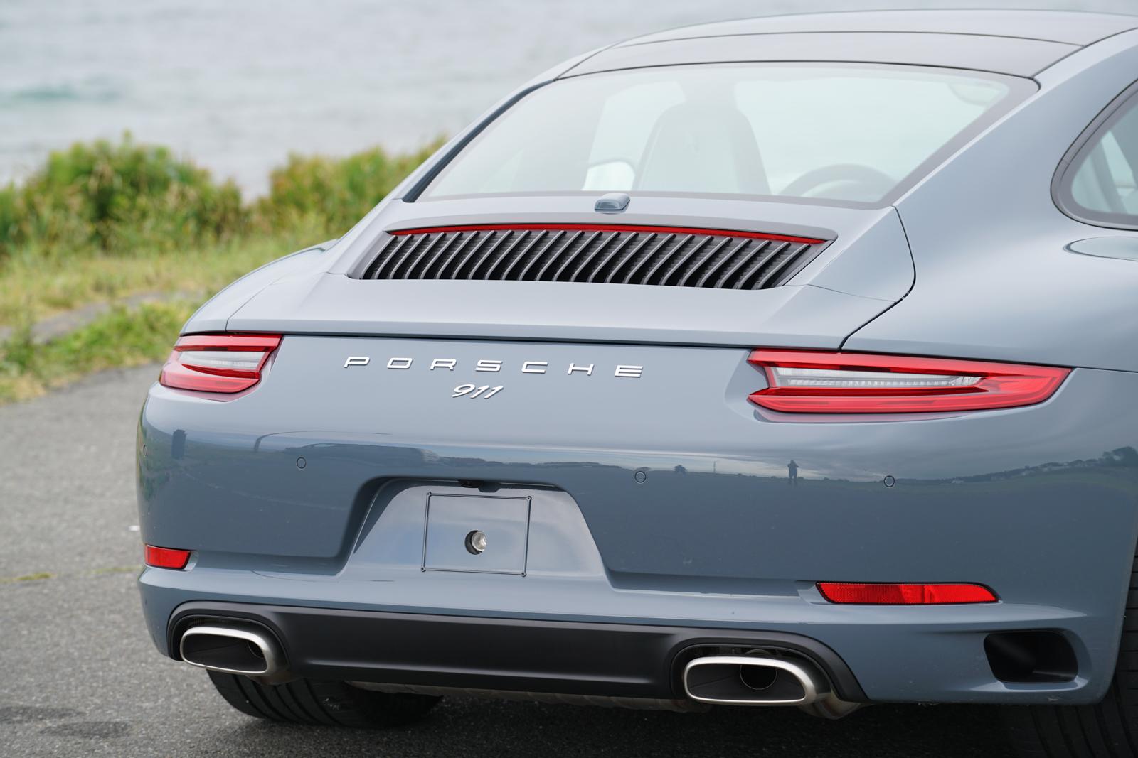 2017 Porsche 911 Carrera for sale