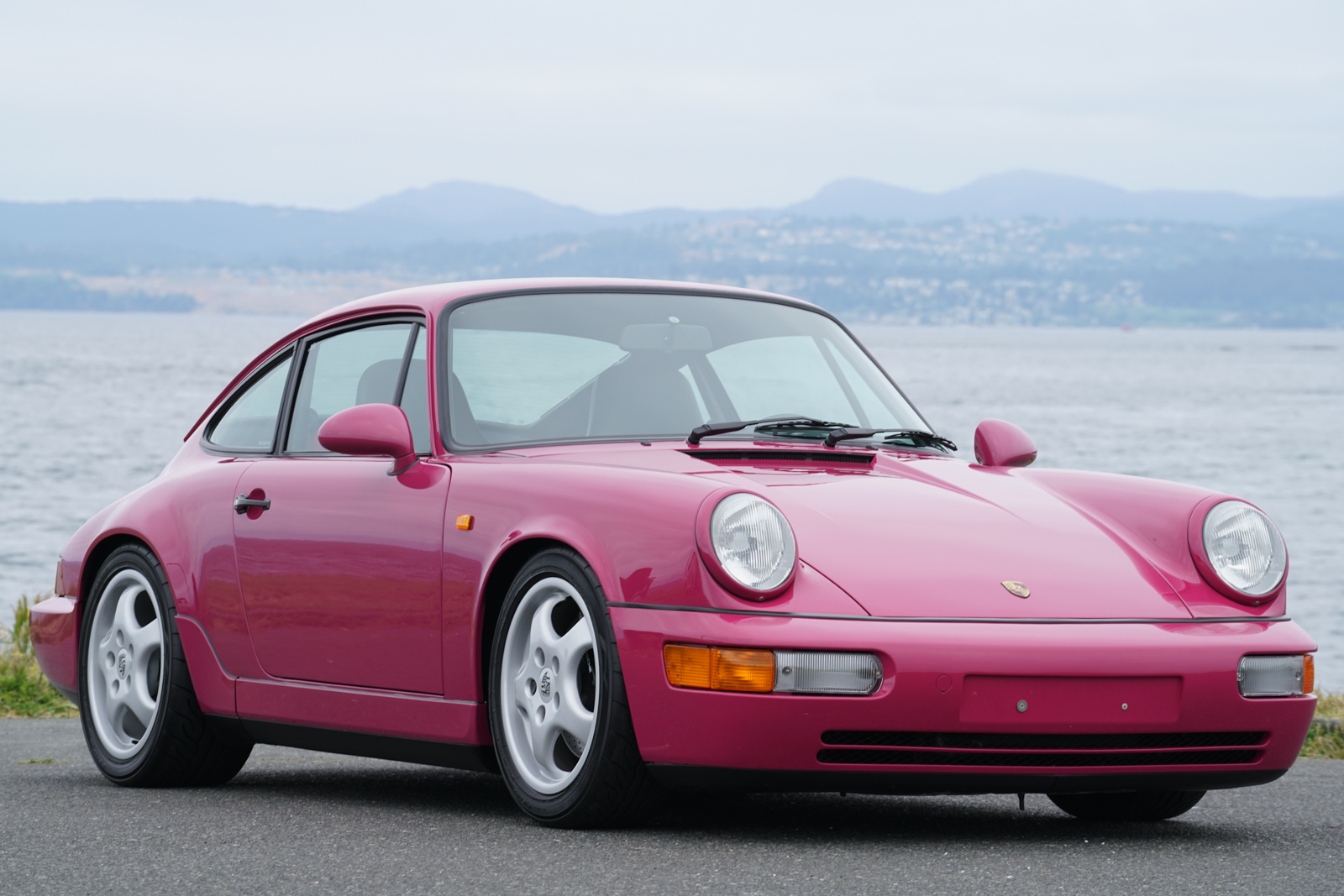 1992 Porsche Carrera RS (964RS) for sale
