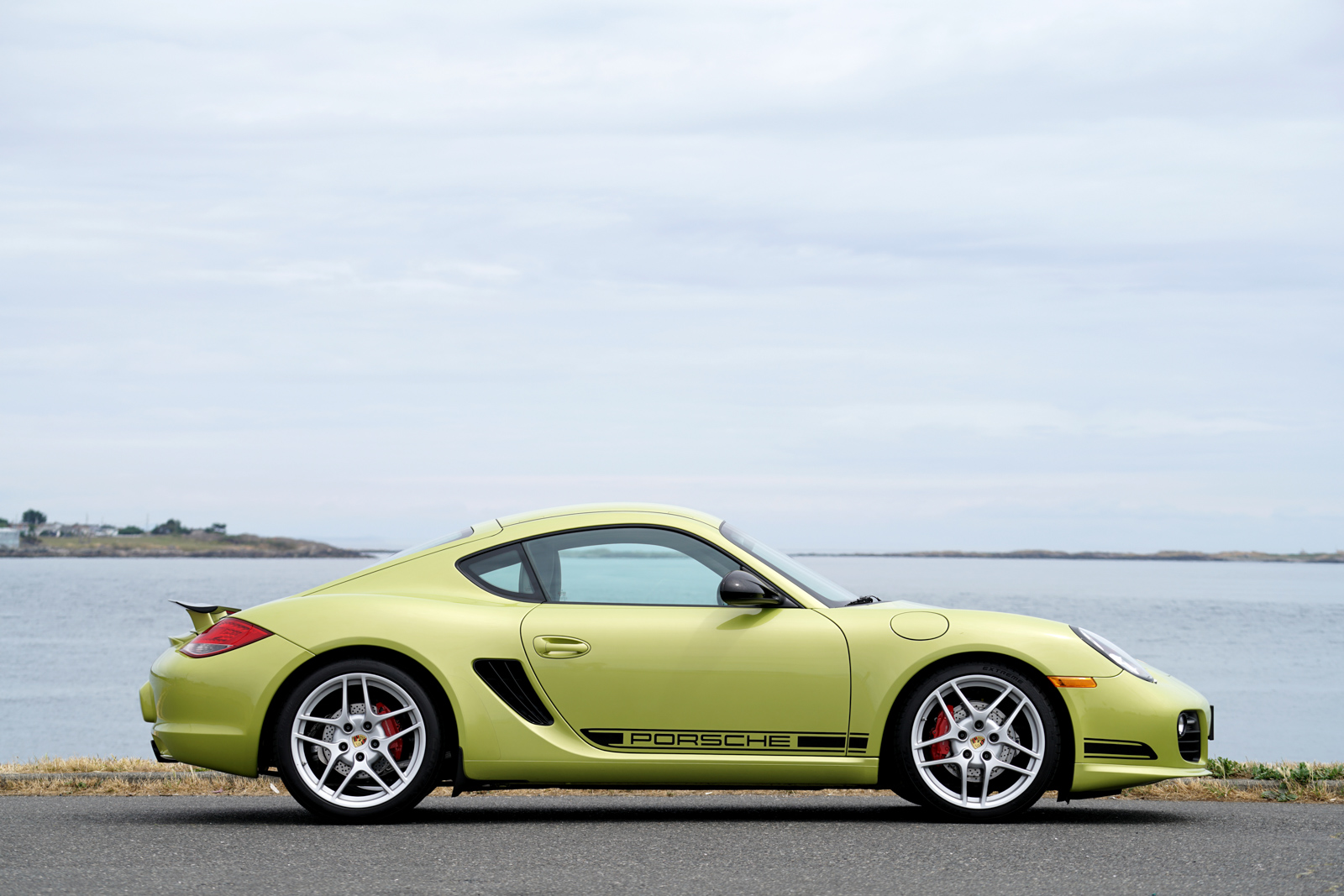 2012 Porsche Cayman R For Sale Silver Arrow Cars Ltd