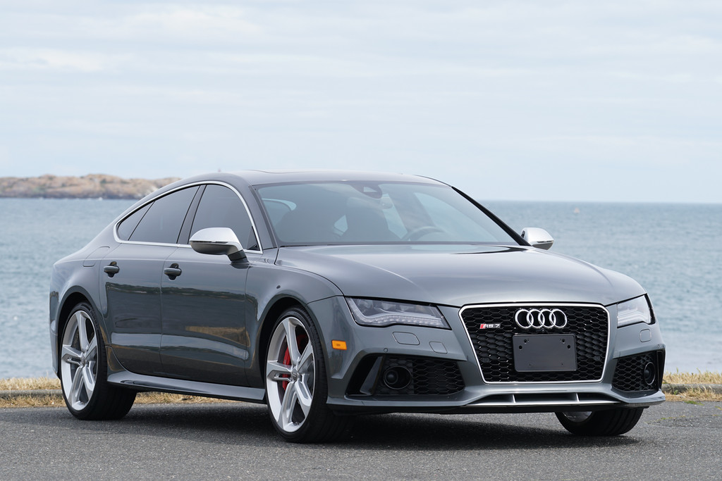 2014 Audi RS7 for sale
