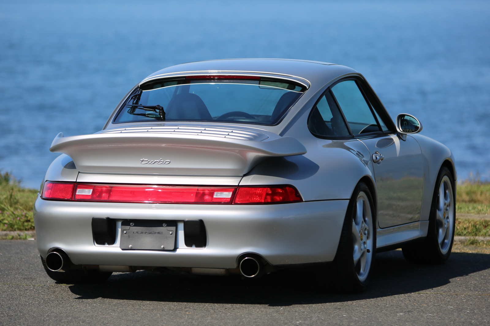 1997 Porsche 911/993 Turbo for sale