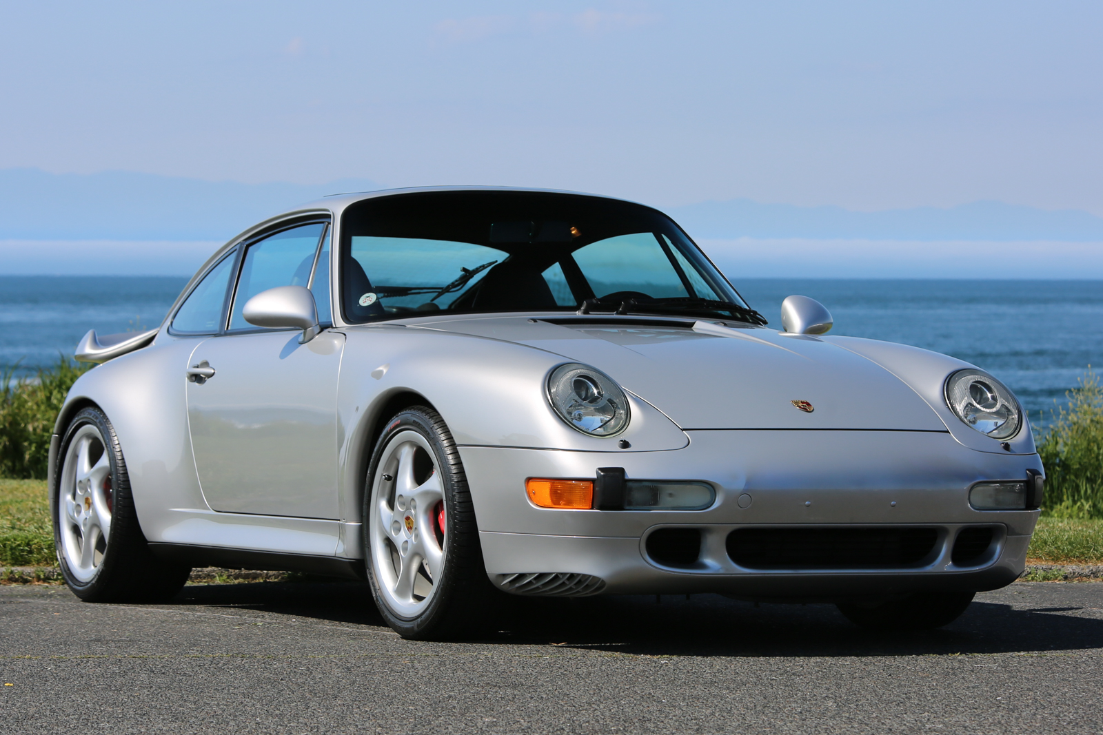 1997 porsche 911 993 turbo for sale silver arrow cars ltd. Black Bedroom Furniture Sets. Home Design Ideas