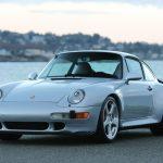 1996 Porsche 993 Turbo (911) for sale