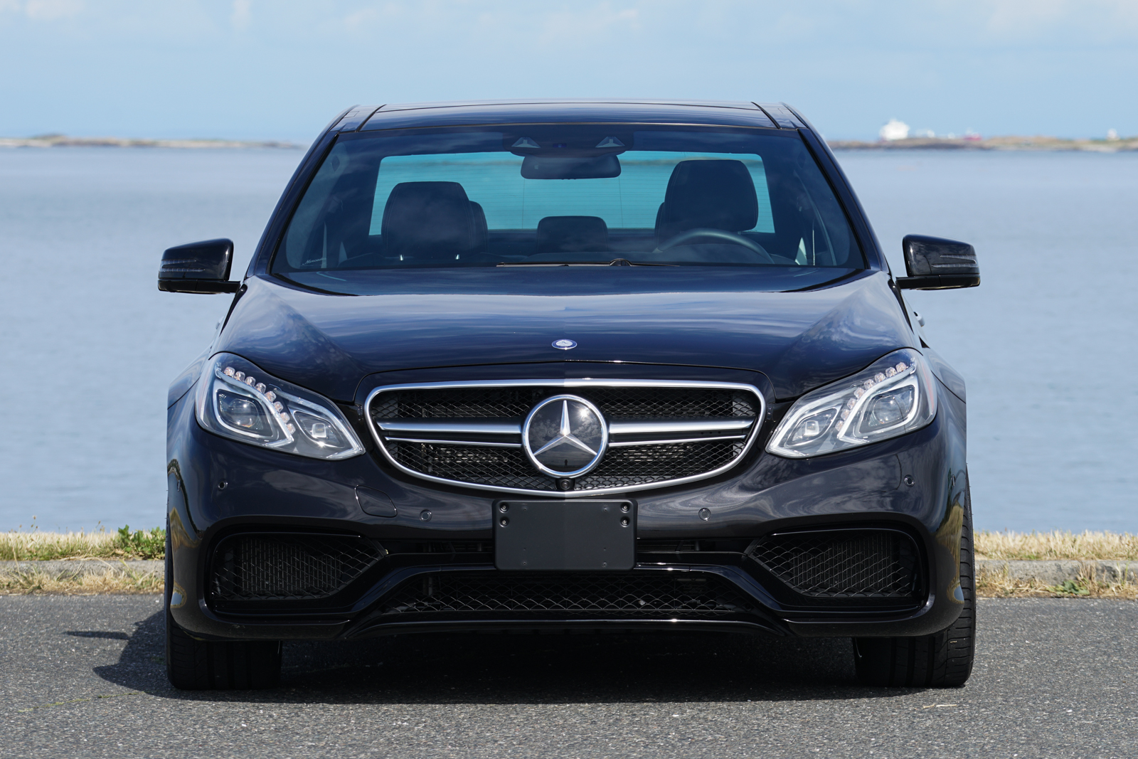 2014 mercedes benz e63 s amg for sale silver arrow cars ltd for Mercedes benz e 63 amg