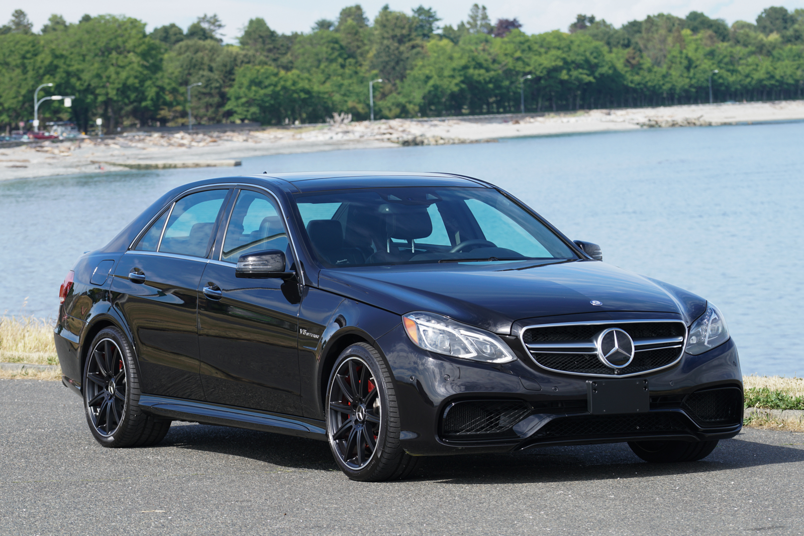 2014 Mercedes Benz E63 S Amg For Sale Silver Arrow Cars Ltd