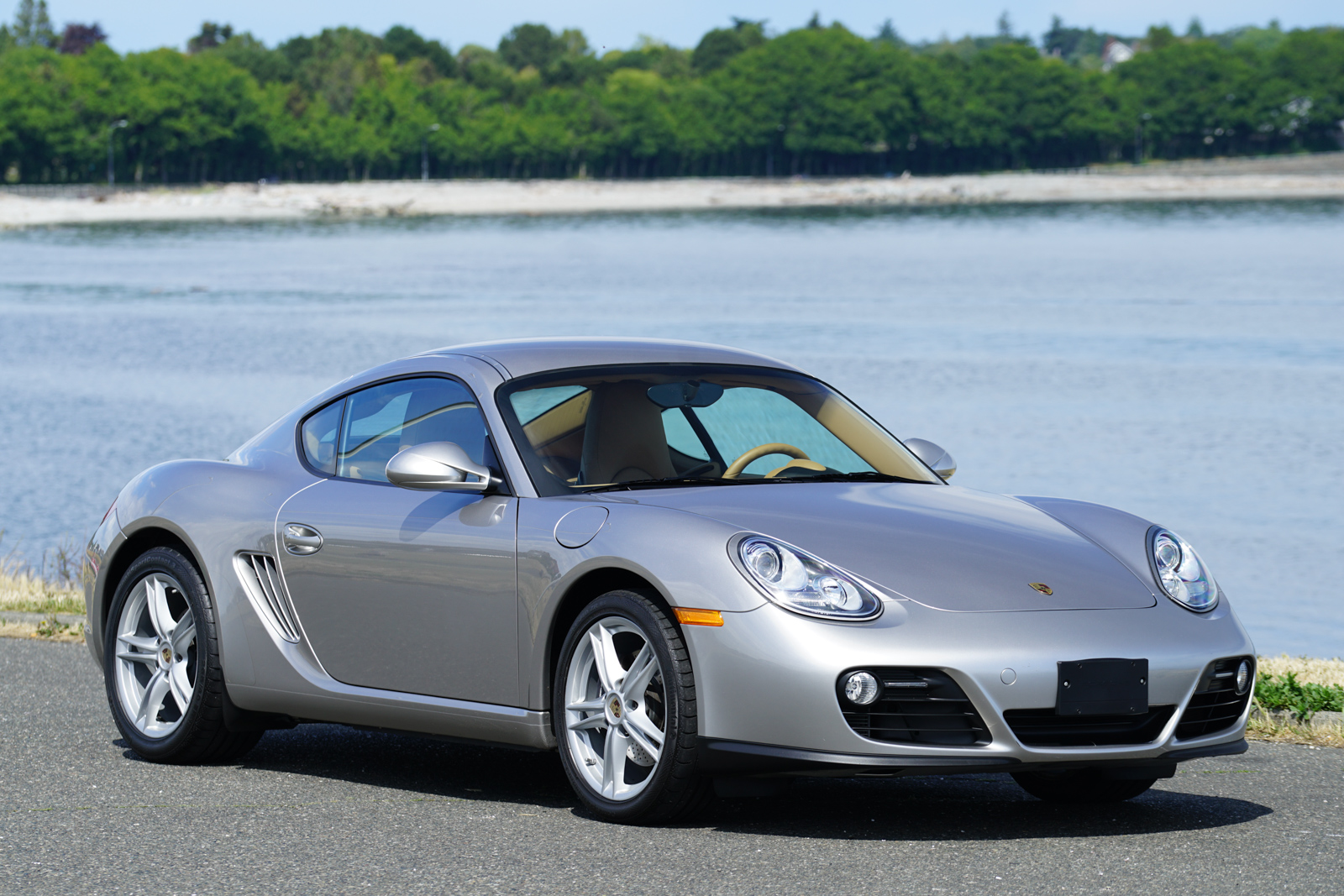 2012 Porsche Cayman for sale