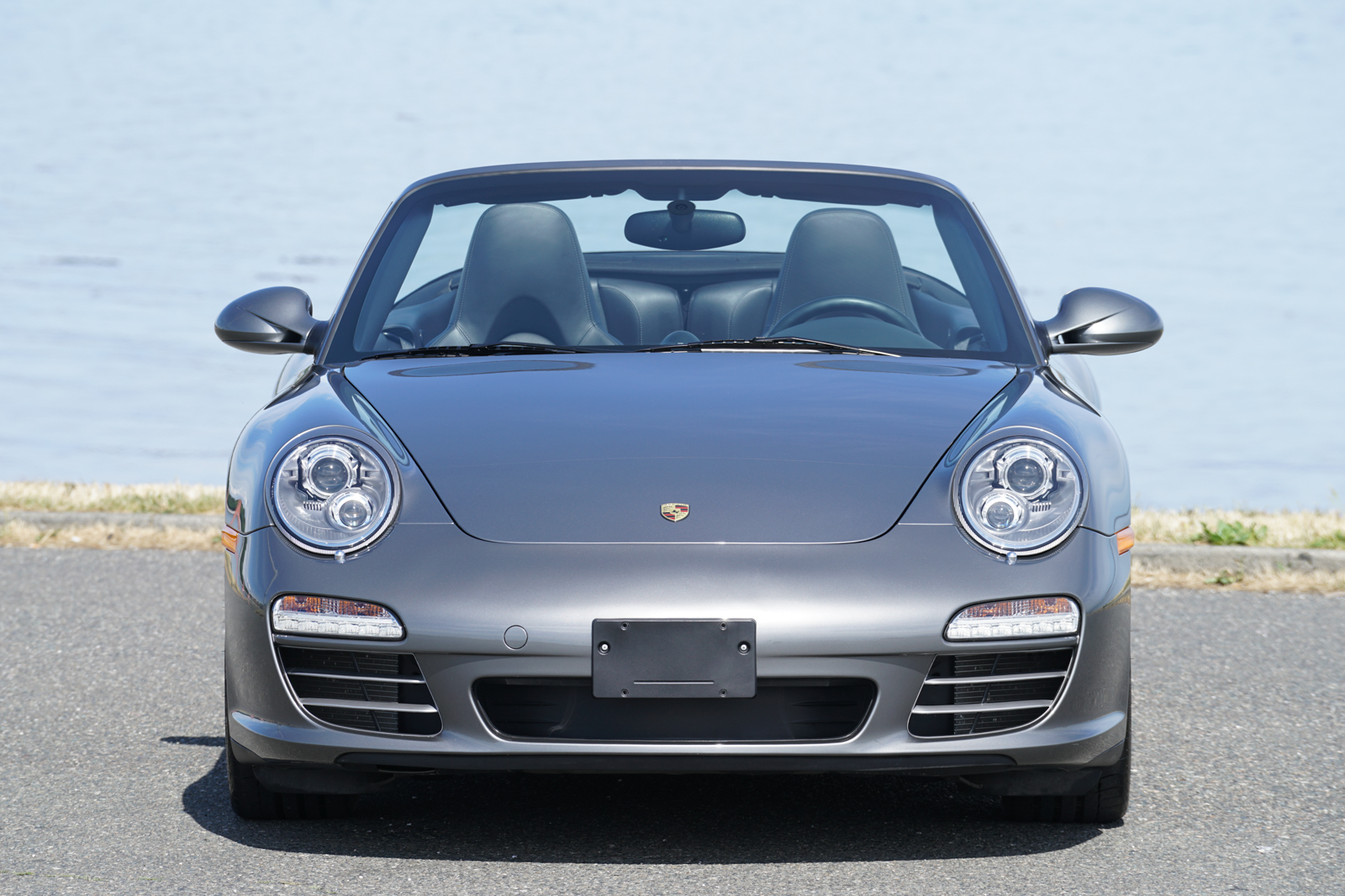 2011 porsche 911 carrera 4s cabriolet for sale silver arrow cars ltd. Black Bedroom Furniture Sets. Home Design Ideas