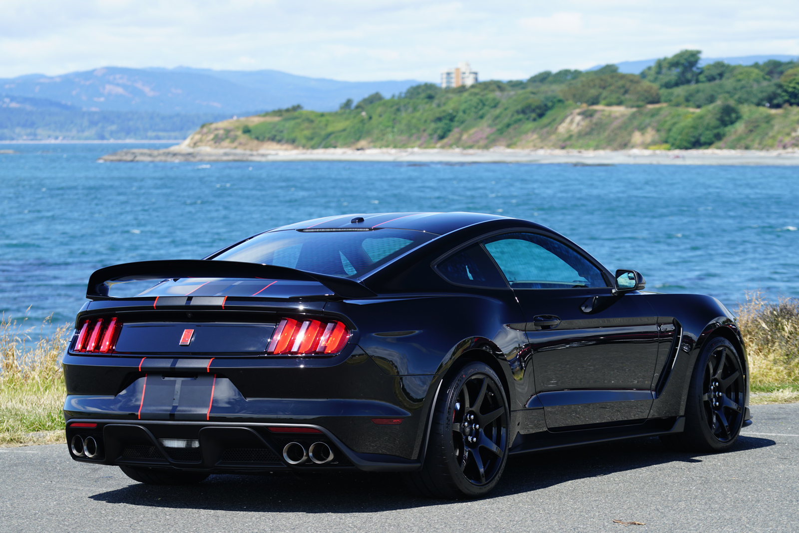 Gt350R For Sale >> 2016 Ford Shelby GT350R Mustang For Sale | Silver Arrow ...
