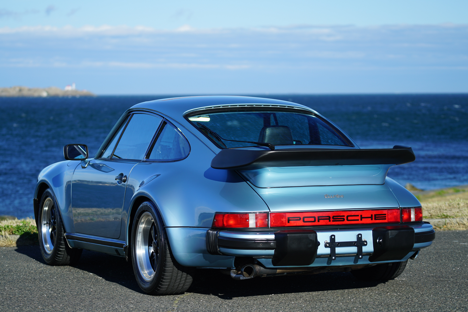 1979 Porsche 930 Turbo for sale