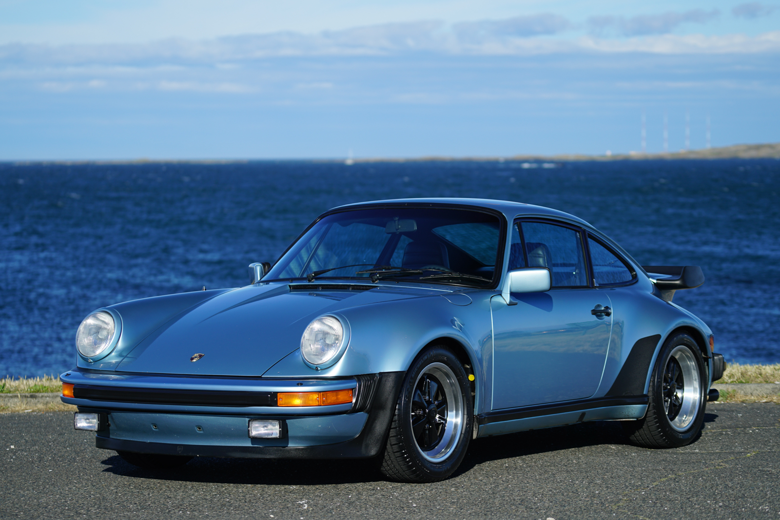1979 porsche 930 turbo for sale silver arrow cars ltd. Black Bedroom Furniture Sets. Home Design Ideas