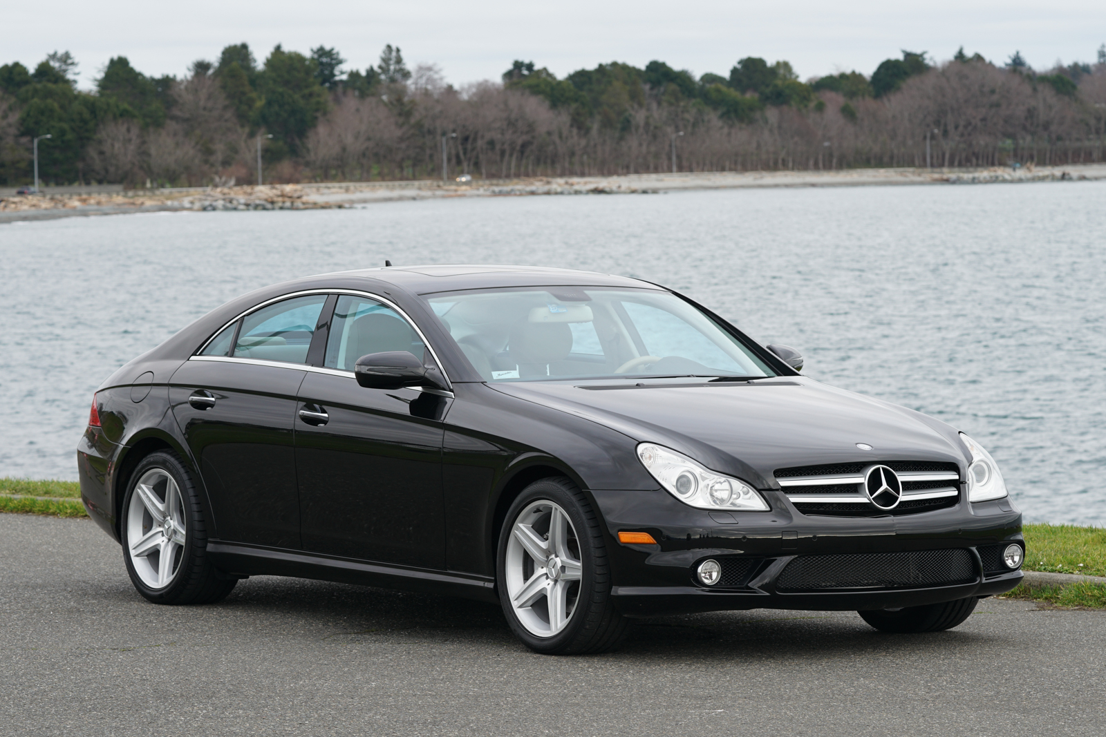 2009 Mercedes-Benz CLS 550 for sale