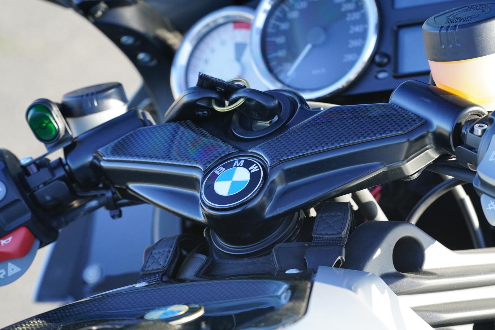 2008 BMW K1200S - Silver Arrow Cars Ltd