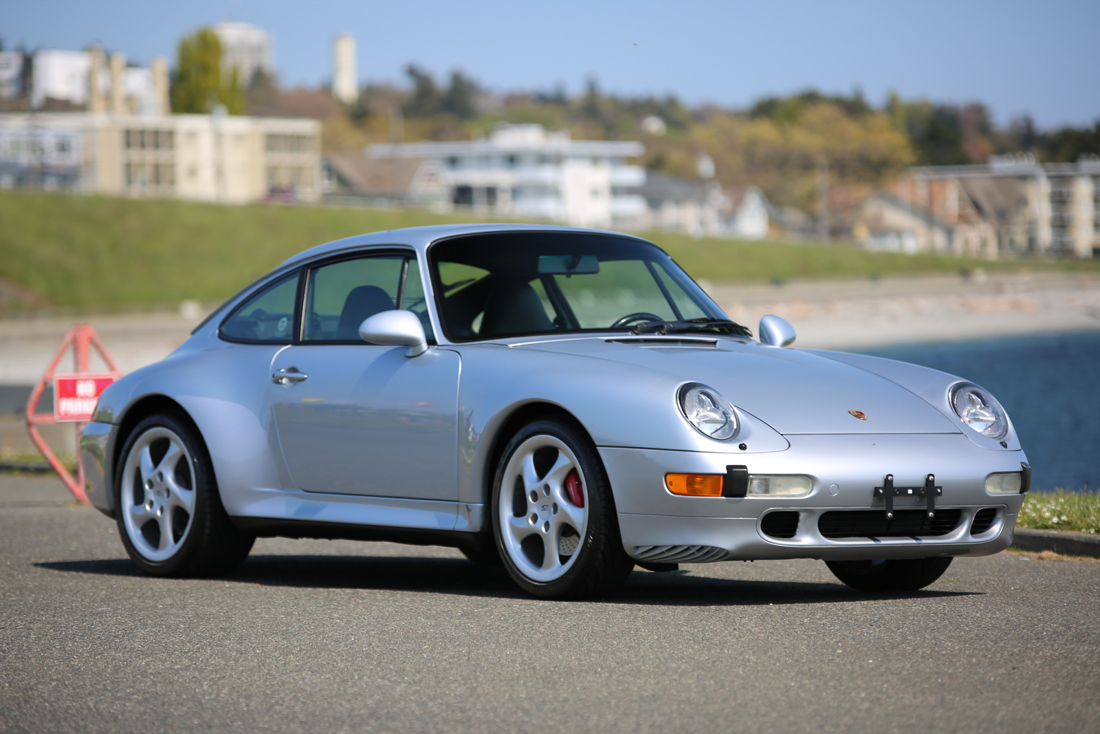 1996 Porsche 993 / 911 Carrera 4 S for sale