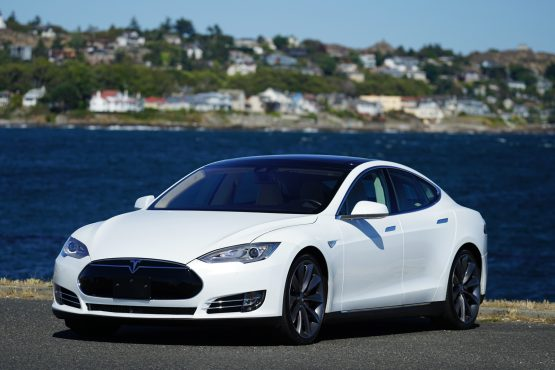 2015 Tesla Model S P85D Ludicrous For Sale | Silver Arrow Cars Ltd