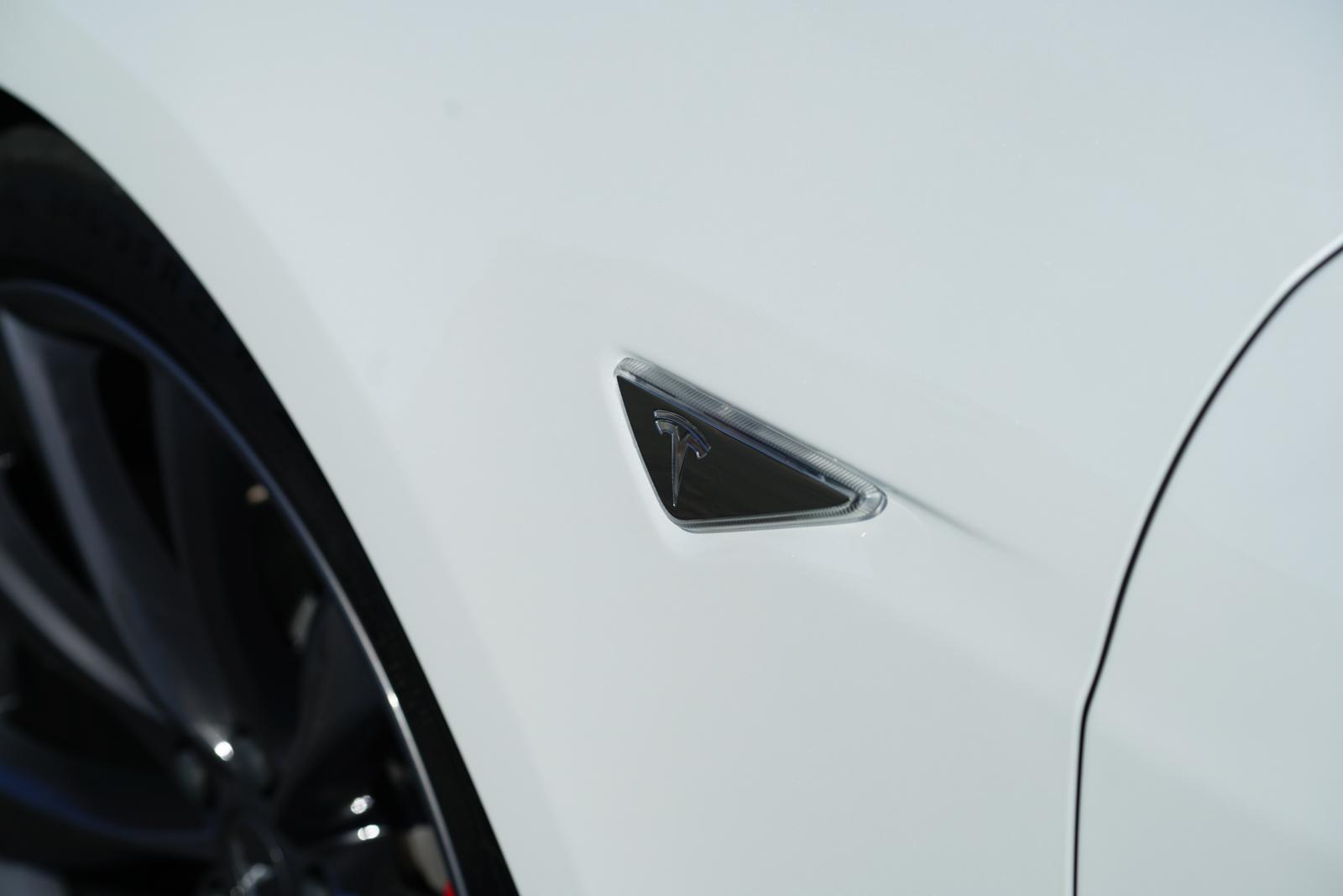 2015 Tesla Model S P85D Ludicrous for sale