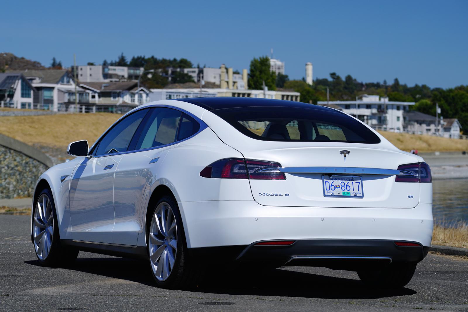 2014 Tesla Model S 85 for sale