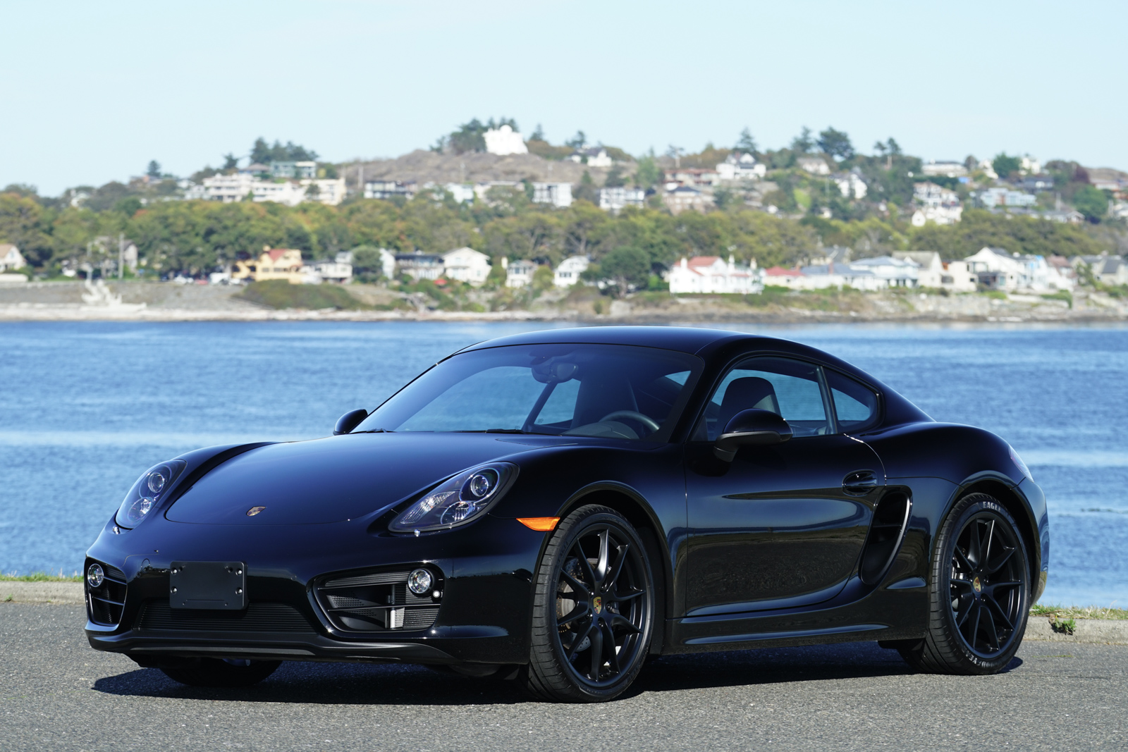 2015 Porsche Cayman For Sale Silver Arrow Cars Ltd