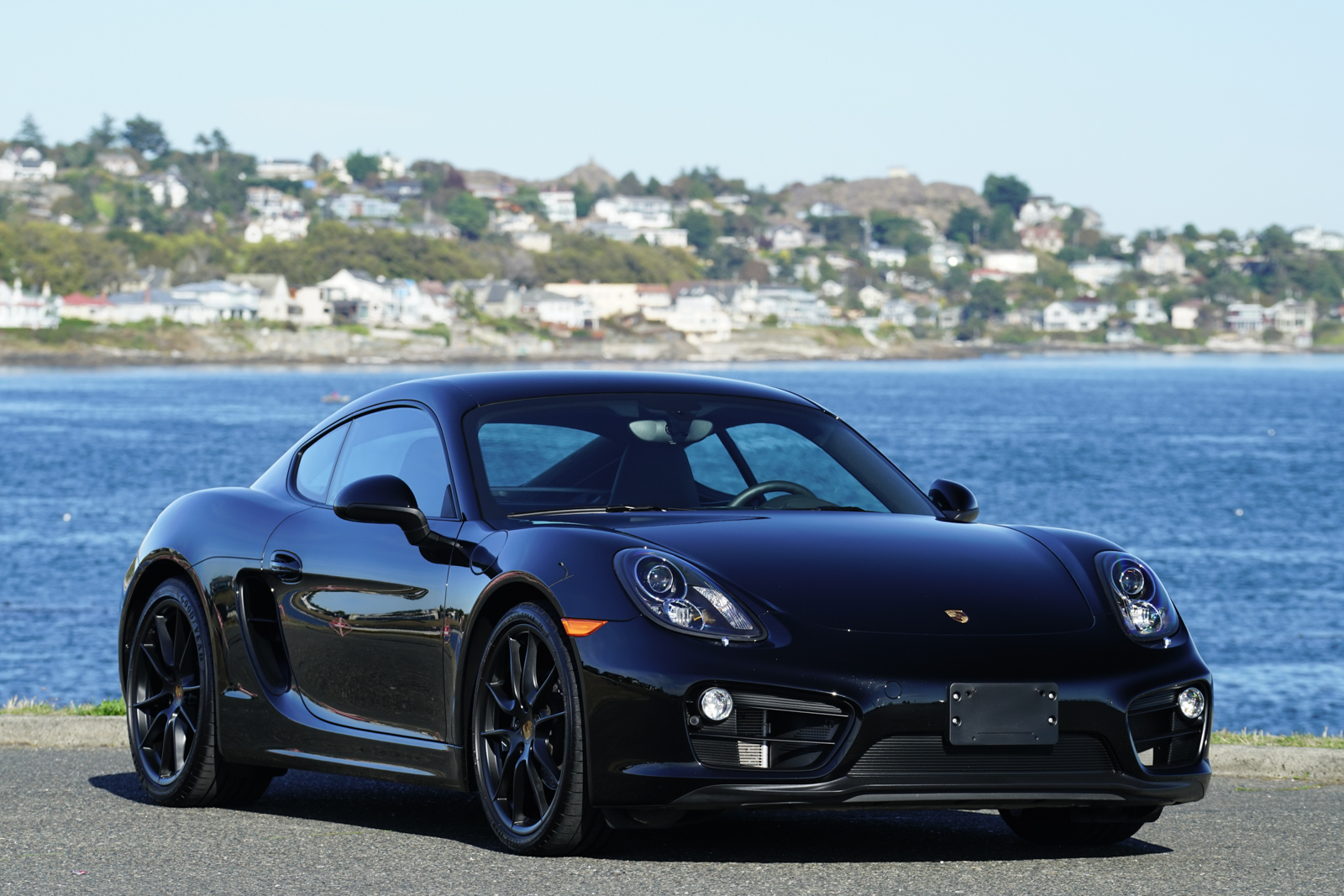 2015 Porsche Cayman for sale