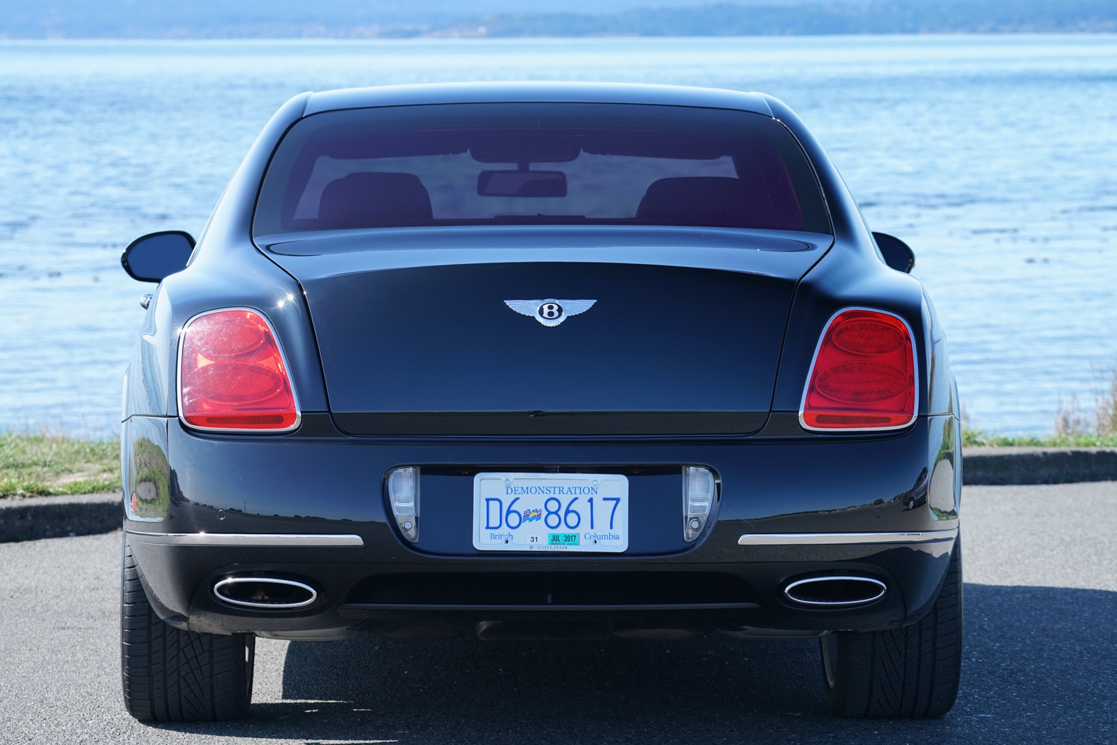 2011 Bentley Continental Flying Spur Speed for sale