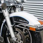 2008 Harley-Davidson Electra Glide Ultra Classic FLHTCU for sale