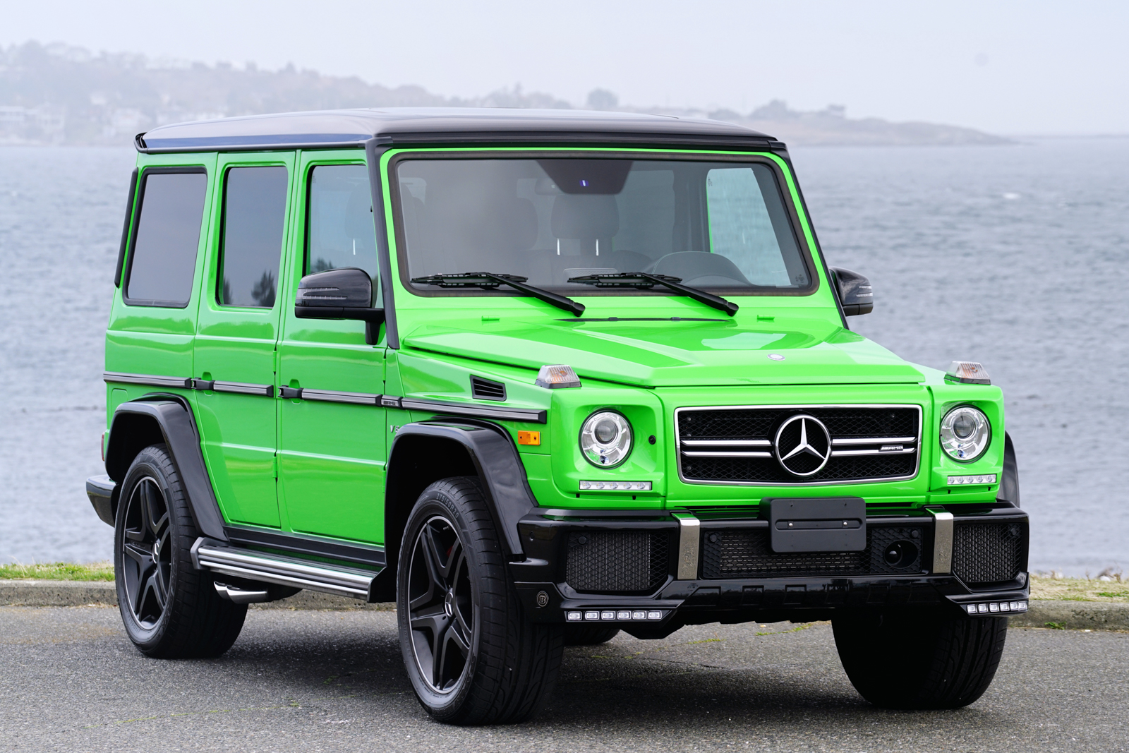 2015 mercedes benz g63 amg for sale silver arrow cars ltd. Black Bedroom Furniture Sets. Home Design Ideas