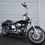 2005 Harley-Davidson Deuce Custom for sale