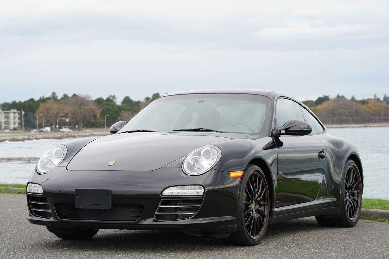 2009 Porsche 911 Carrera 4S for sale