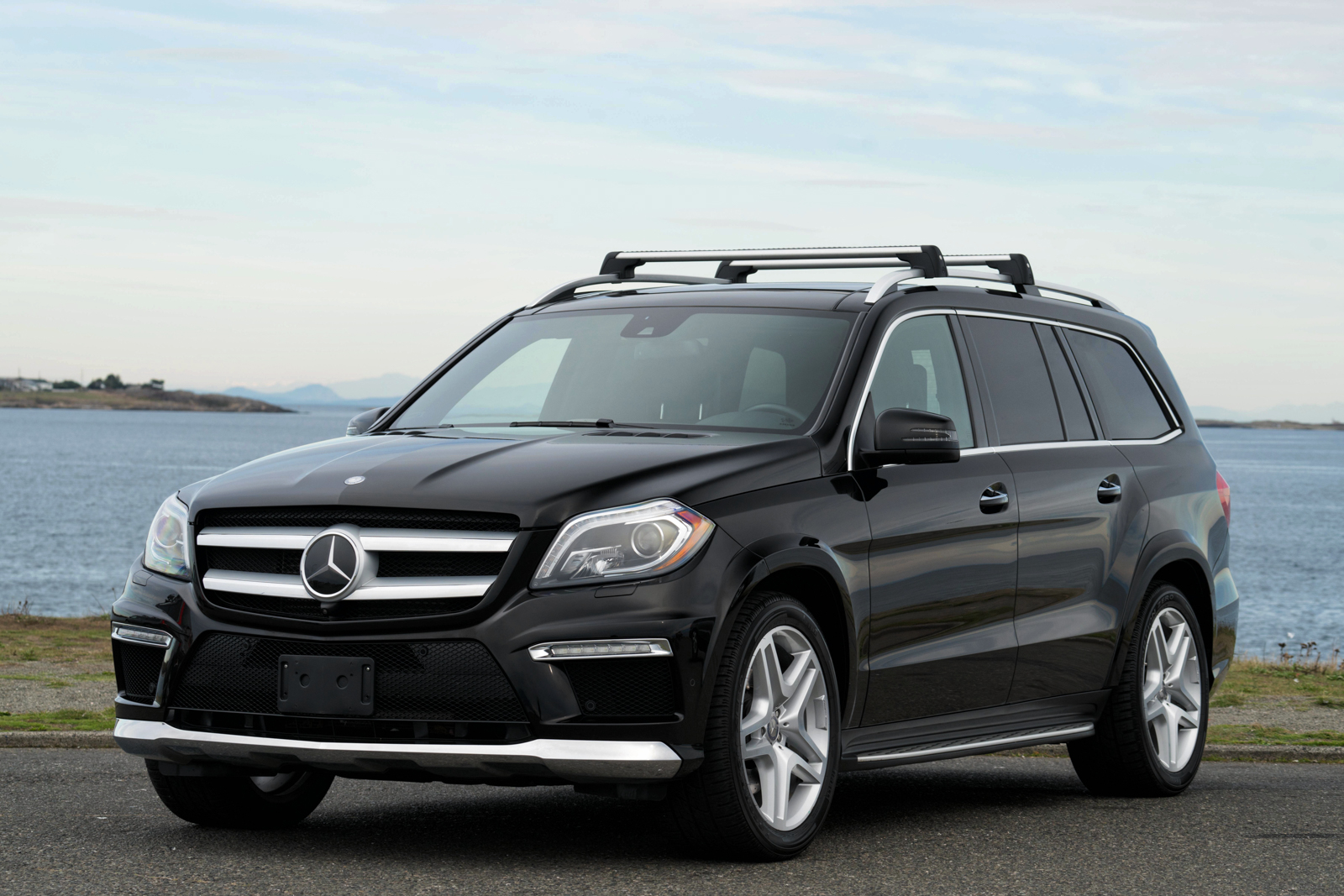 2014 Mercedes-Benz GL350 BlueTEC 4MATIC for sale