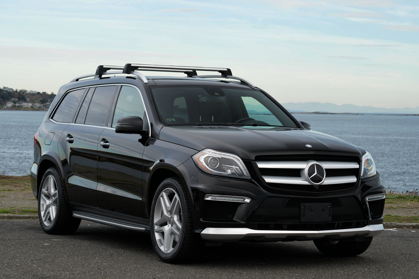 2014 mercedes benz gl350 bluetec for sale silver arrow