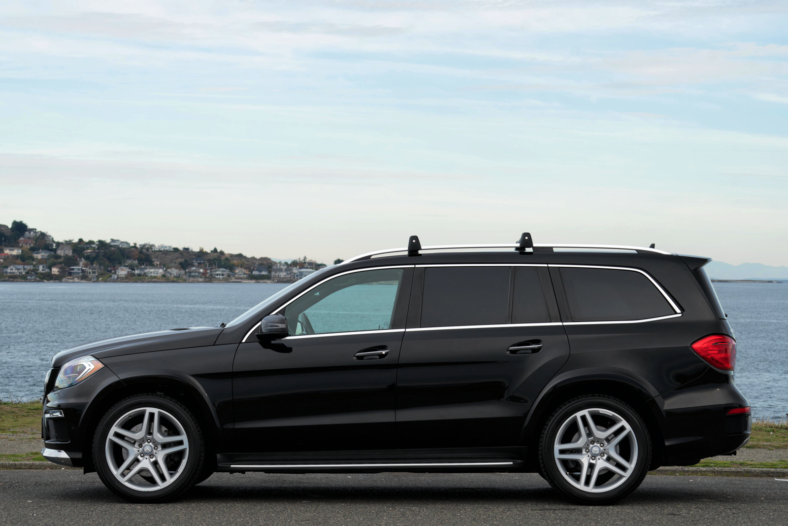 Mercedes gl 350 bluetec 2015 review autos post for Mercedes benz bluetec suv