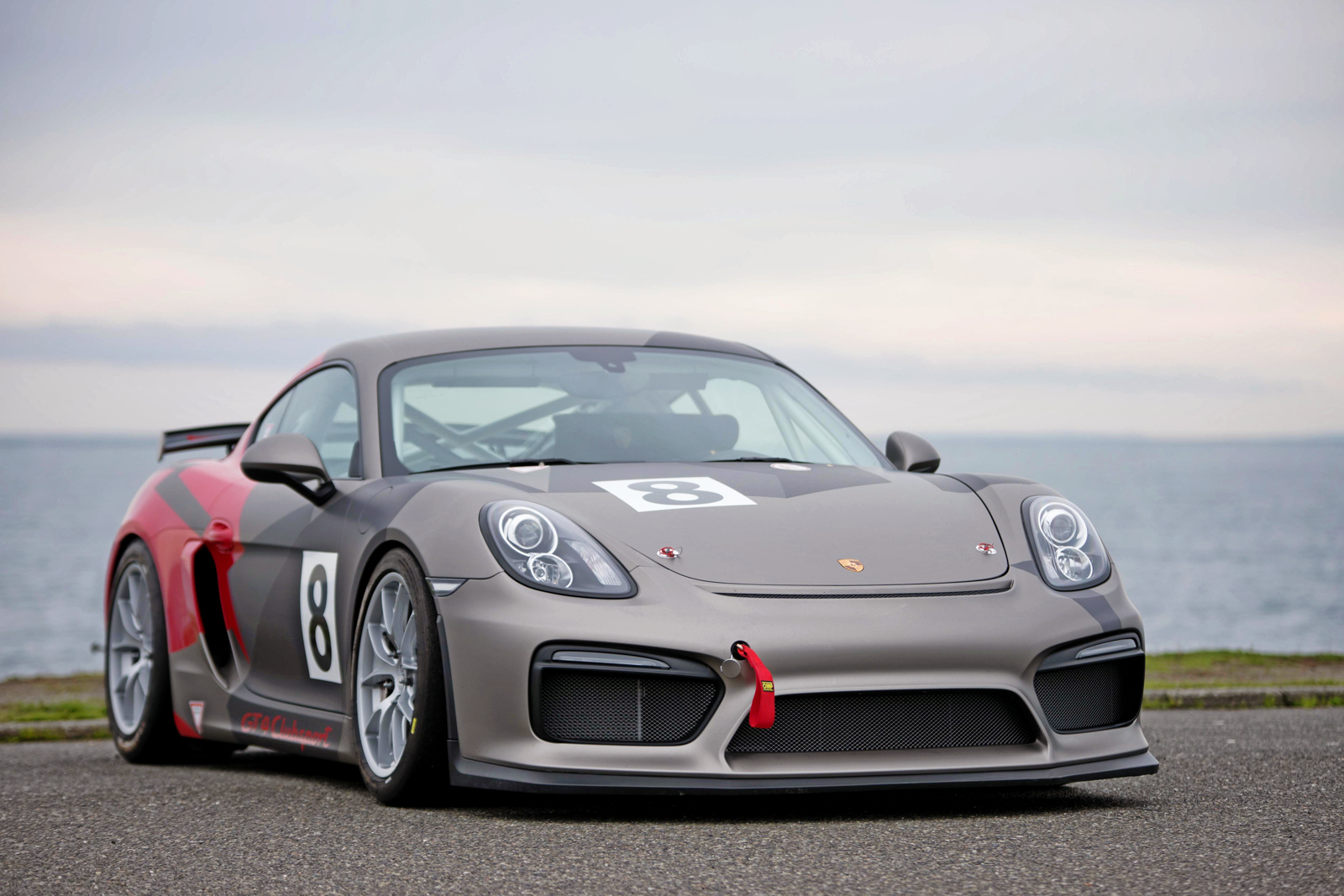 2016 porsche cayman gt4 clubsport for sale silver arrow. Black Bedroom Furniture Sets. Home Design Ideas