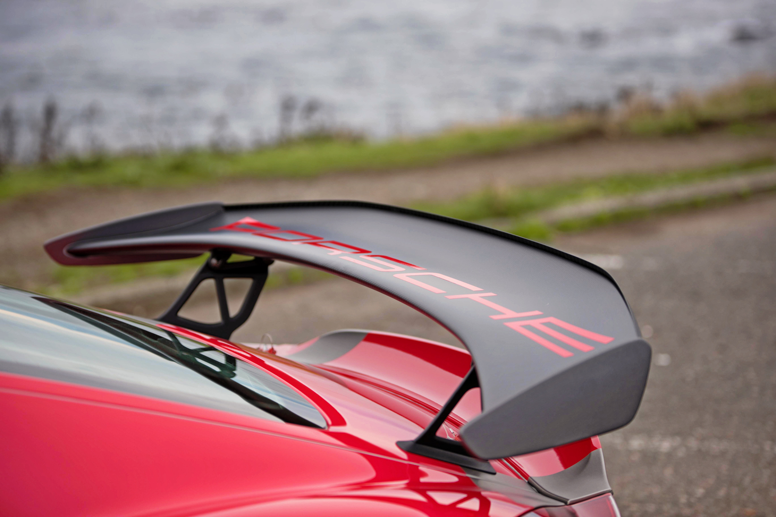 Gt4 Clubsport For Sale >> 2016 Porsche Cayman GT4 CLUBSPORT For Sale   Silver Arrow Cars Ltd