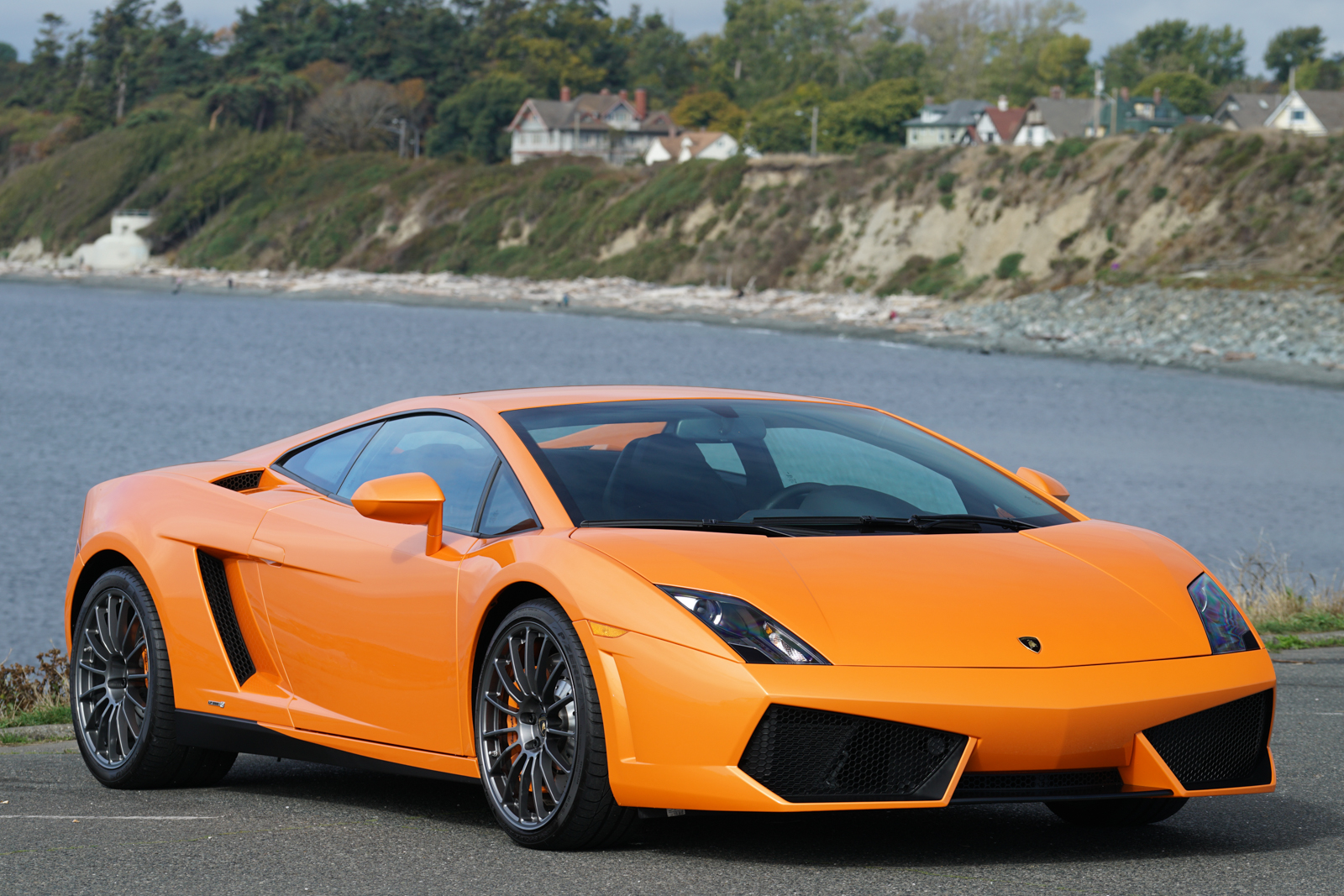 ... 2013 Lamborghini Gallardo LP550 2 For Sale ...