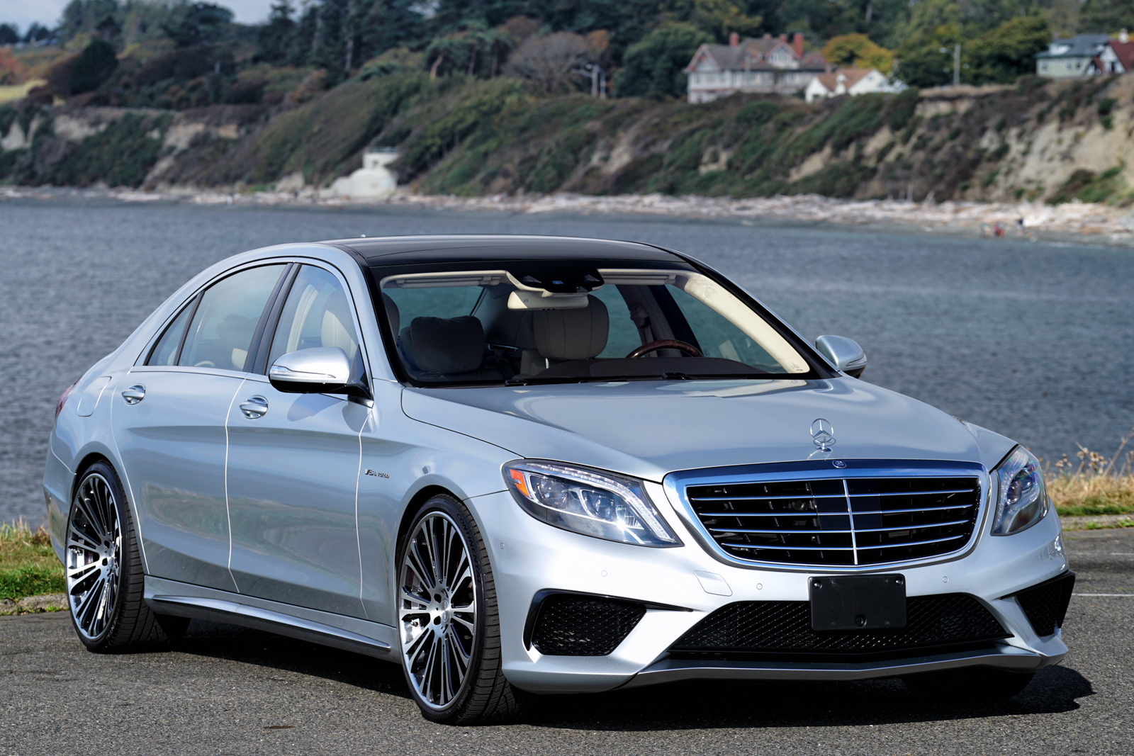 2014 mercedes benz s63 amg for sale silver arrow cars ltd. Black Bedroom Furniture Sets. Home Design Ideas